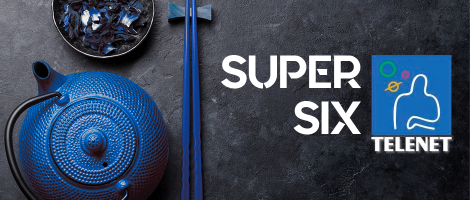 Super Six: Telenet