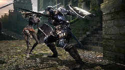 Dark Souls - Xbox
