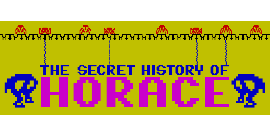The Secret History of Horace
