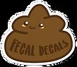 FecalDecals_Logo_Sticker_Transparent.png