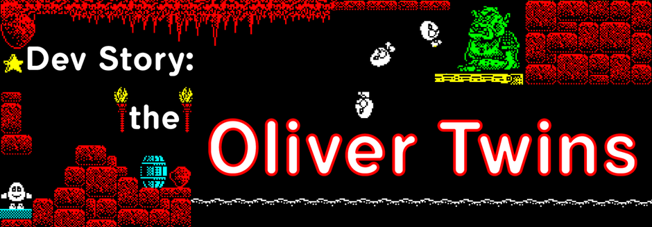 Game Developer Interview: The Oliver Twins