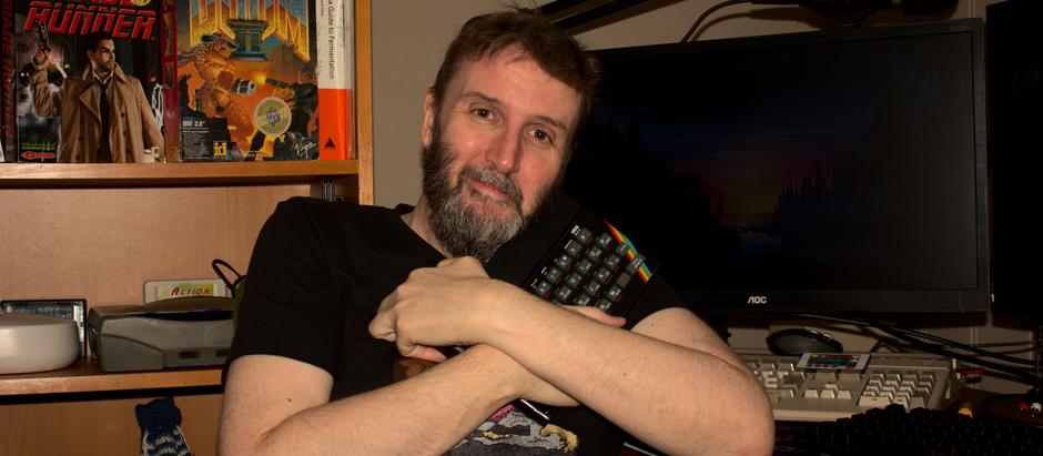 Antstream Arcade Twitch Superstar: Hitch On Twitch