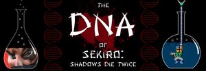 Sekiro Shadows Die Twice Banner