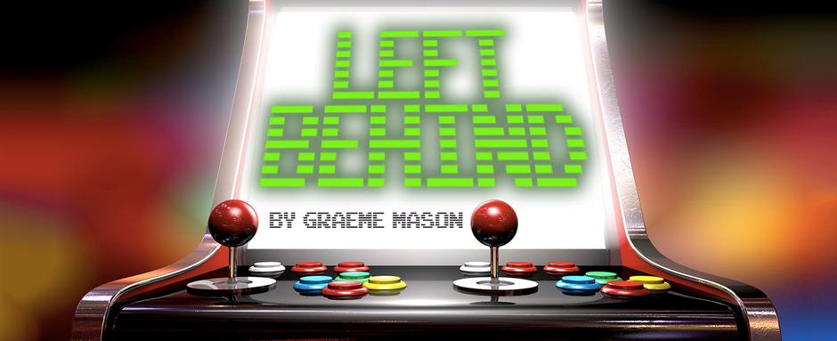 Left in the Arcade: 10 Unconverted Classics