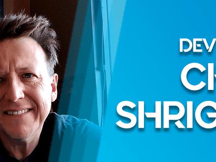 Game Developer Interview: Chris Shrigley
