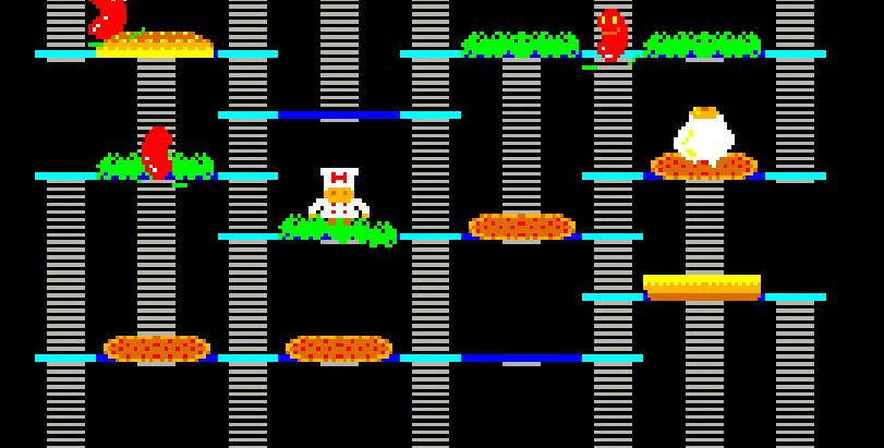 The Antstream Arcade Years: 1982