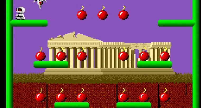 The Antstream Arcade Years: 1984