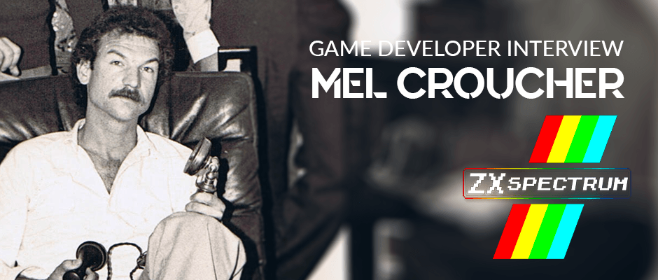 Game Developer Interview: Mel Croucher