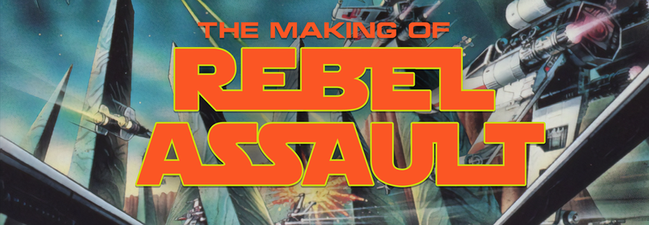 The Making of Rebel Assault