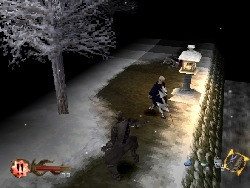 Tenchu - Playstation