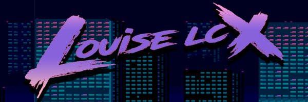 Antstream Arcade Twitch Superstar: Louise lcx