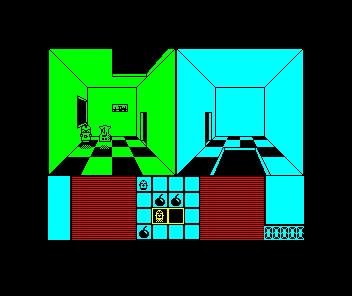 Deactivators - ZX Spectrum