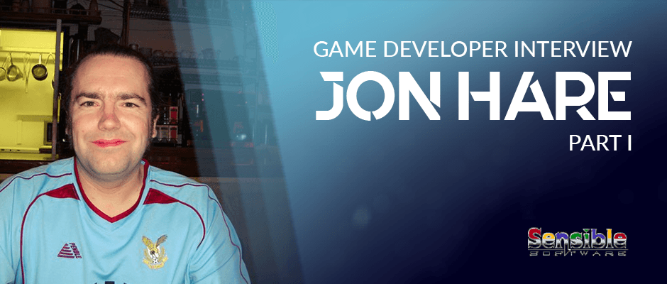 Game Developer Interview: Jon Hare