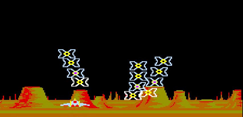 The Antstream Arcade Years: 1983