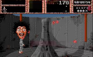 Weird Games Retro Game Amiga