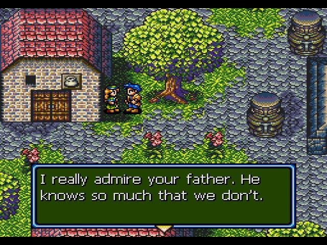 Classic Retro Game Brave Battle Sage Sega Megadrive Genesis