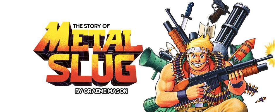 The Story of Metal Slug
