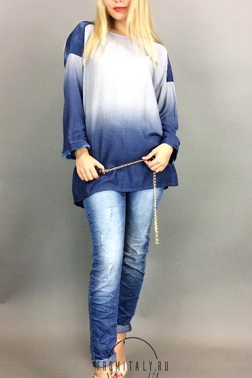 Блузка Guarapo