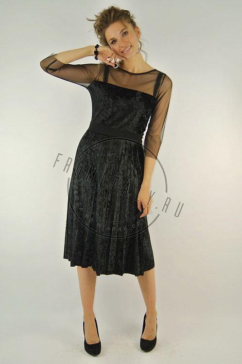 Платье  Gaia Mattei
