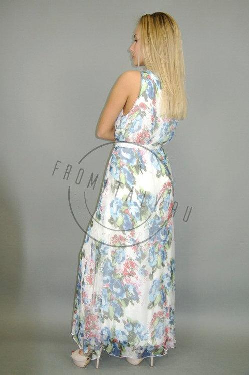 Платье Kosmika шелк