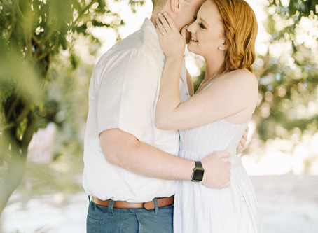 The Perfect Borderland State Park Engagement Session by MA Wedding Photographer.