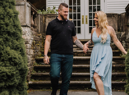 The Harding Allen Engagement Session of  My Dreams. Barre, MA Wedding Photographer