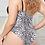 Thumbnail: Lace Leopard Bodysuit