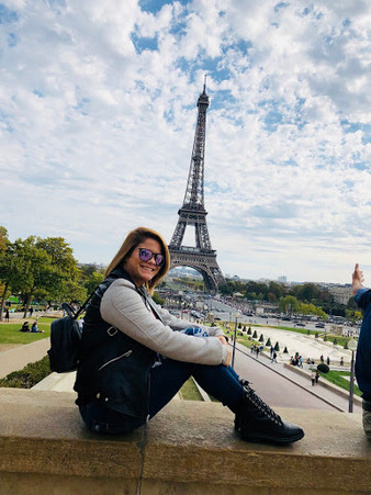 Long-Term Travel Series: Life as an Au Pair