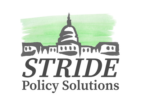 New Strategy Firm Stride Policy Solutions