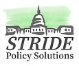 Stride Policy Solutions Logo Very Small