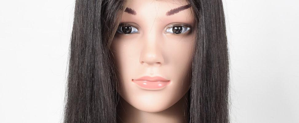 Brazilian Full Lace Straight Wig