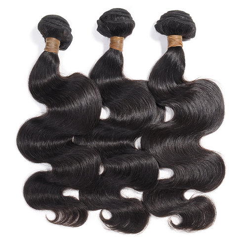 Vietnamese Denim Body Wave Bundle Deal