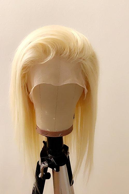 Brazilian 360 Blonde Wig
