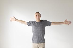Andy Ramage - Sober Curious Week - Sober Coach - OYNB