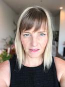 Niamh - Yoga Teacher - Sober work shop -