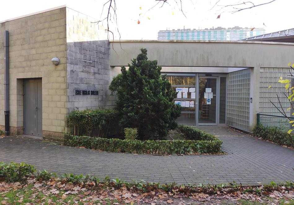Ecole Nicolas Smelten