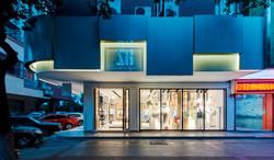 Retail Design & Implementation