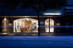 Shop Design & Implementation