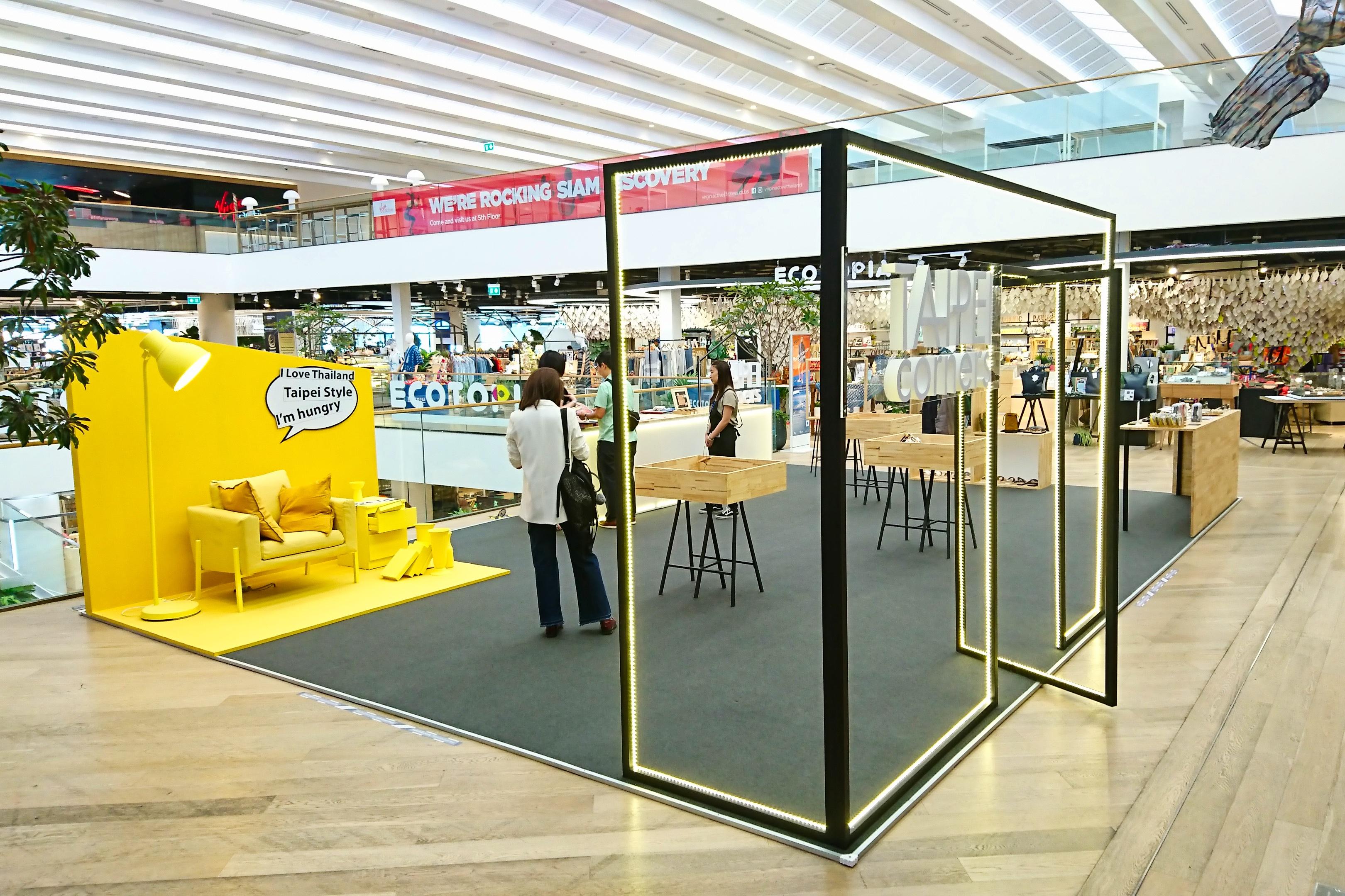 Exhibition Stand Builders Bangkok : Asia exhibition stand builder astute international big bih