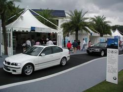 BMW Asia Open Golf Tour