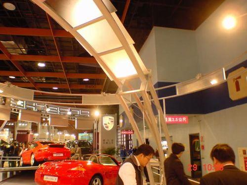 Taiwan Car Show - Porsche