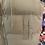 Thumbnail: Steppweste kurz salbei