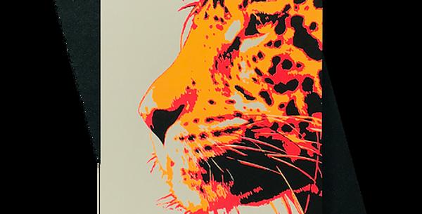 Karte Leopard