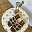 Thumbnail: Sandale pistacio Nieten