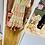 Thumbnail: Ethnotunika pink/grün