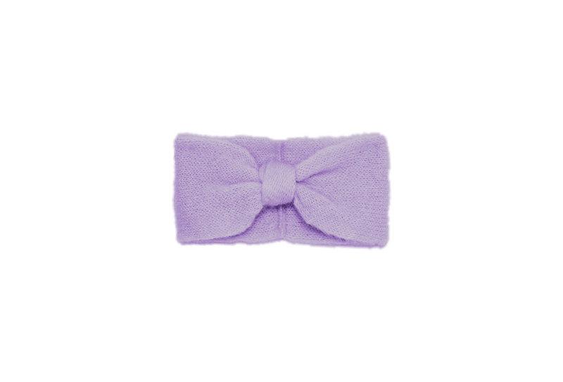 Stirnband Dada lila