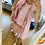 Thumbnail: Kleid Stripes rose