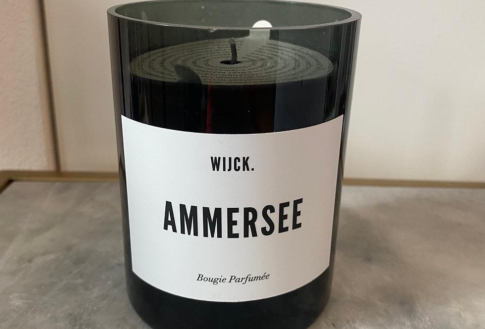 Duftkerze AMMERSEE by Wijck