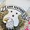 Thumbnail: T-Shirt Eagle weiß