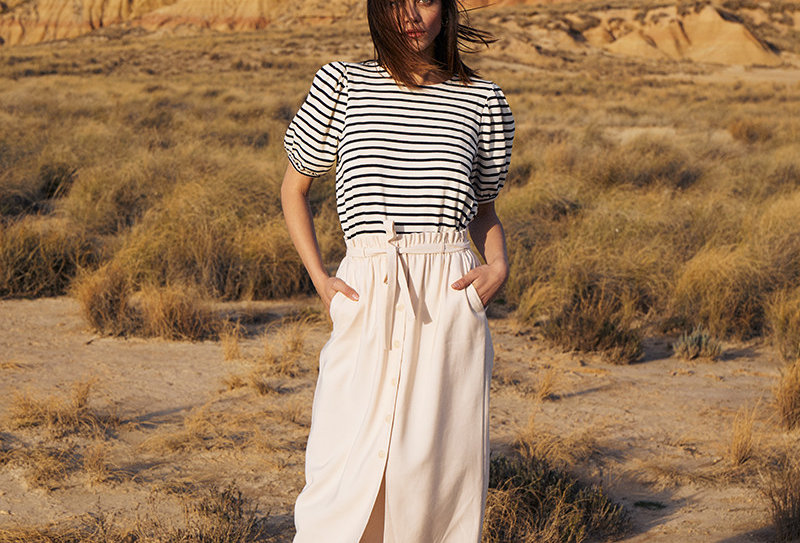 Rock offwhite